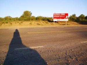 Formosa a dedo 2009